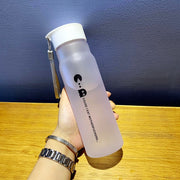 Fancy Kettle Water Bottle