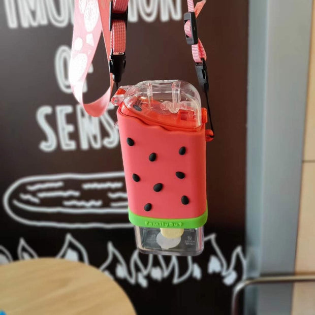 Summer Cute Water Bottle