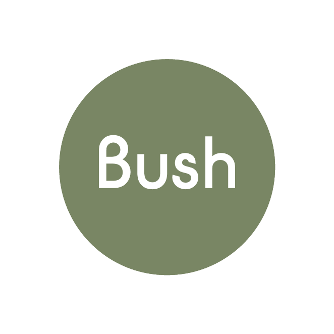 Bush is a florist and boutique nursery specialising in Australian Native Flowers and Plants. Located in Rathdowne Village, Carlton North. Delivering flowers across Melbourne. Order online or visit us instore.