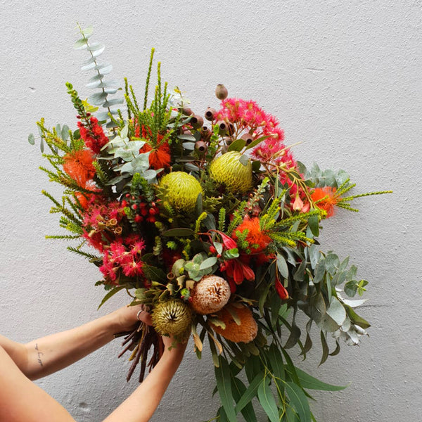 Order Native Bouquet Online