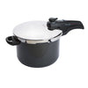 Best pressure cooker - Prestige Hard Anodised Non Stick 6 Litre capacity