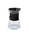 Hario V60 Drip Decanter Set 02