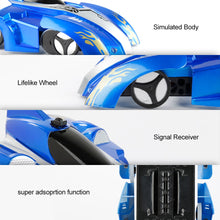 Load image into Gallery viewer, Wall Ryder RC Car