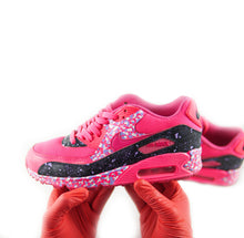 "Charger l'image dans la galerie, Sneakers ""Stain Summer Pink"""