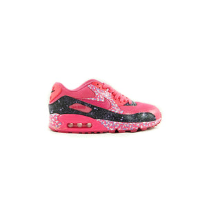 "Sneakers ""Stain Summer Pink"""