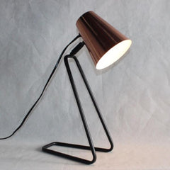NED Collections Rosie Table Lamp