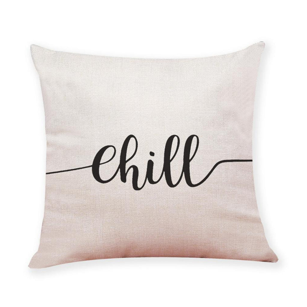 Cushion Chill
