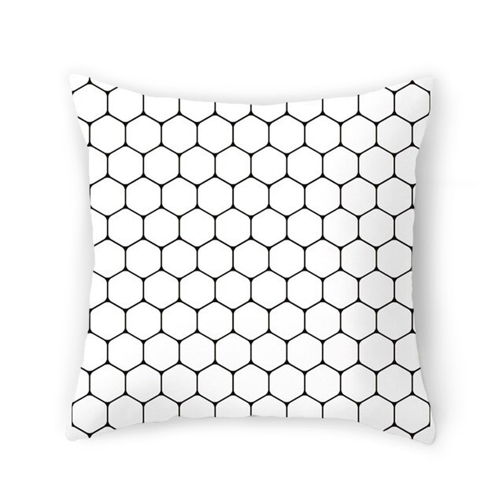 Cushion Honeycomb