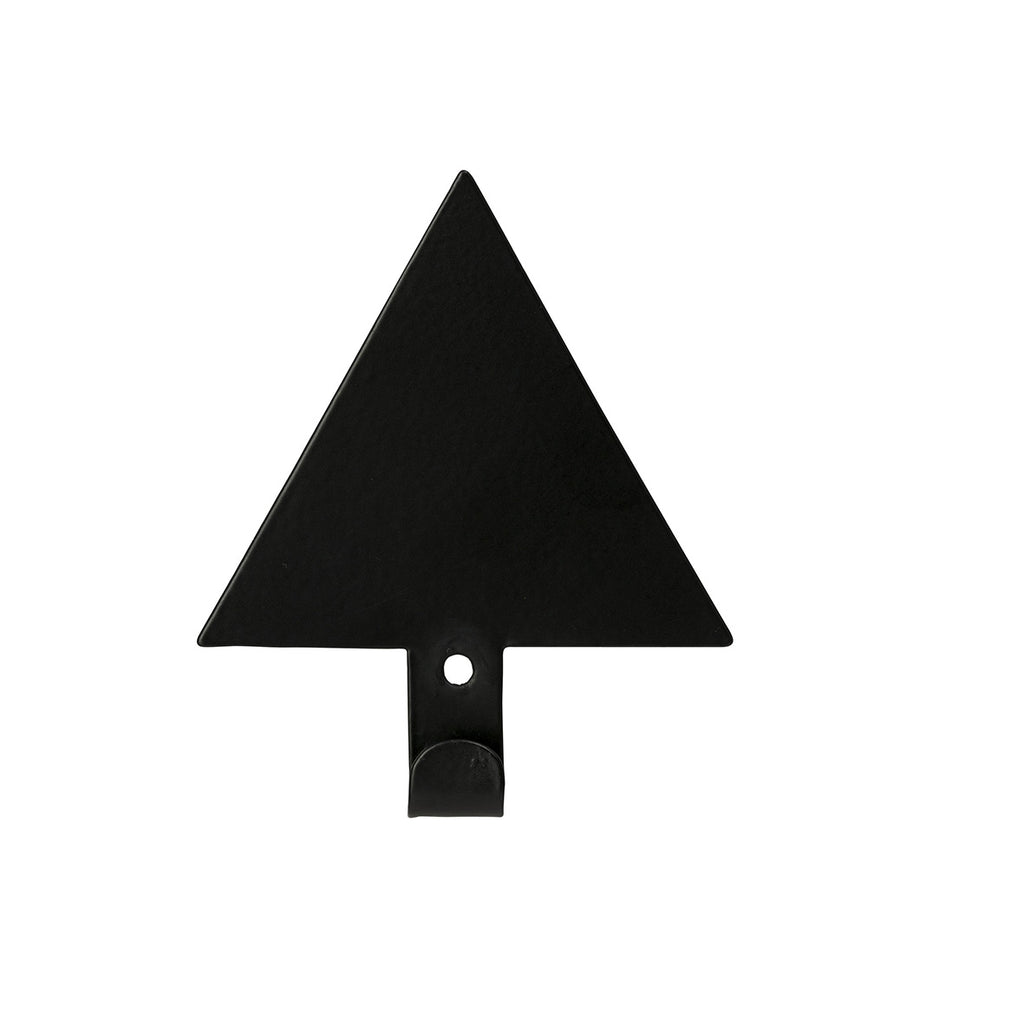 Hook Triangle Black