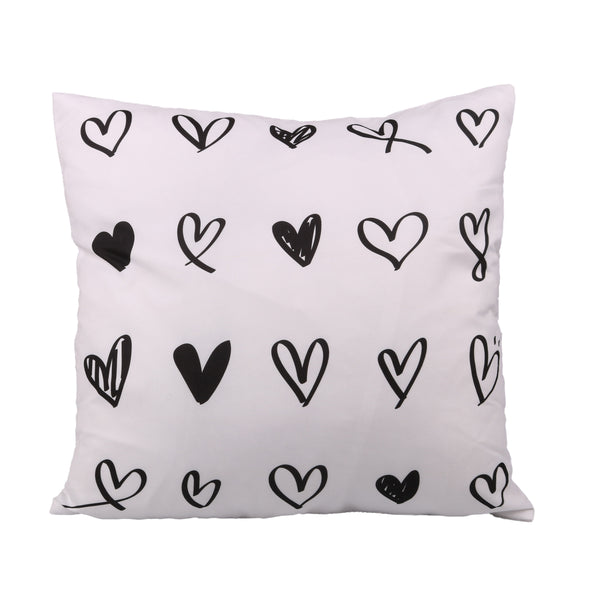 Cushion Whole Lot Of Heart