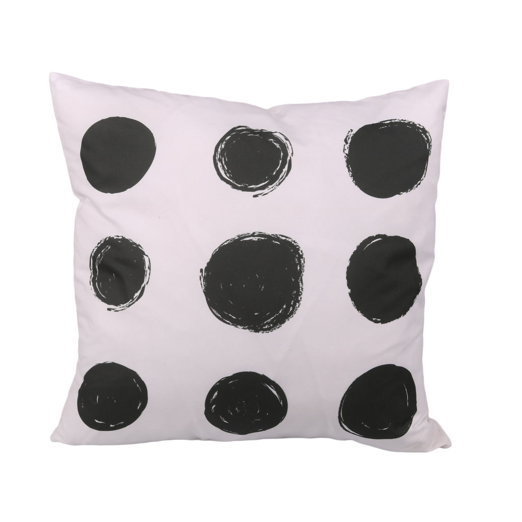 Cushion Dotted Grid