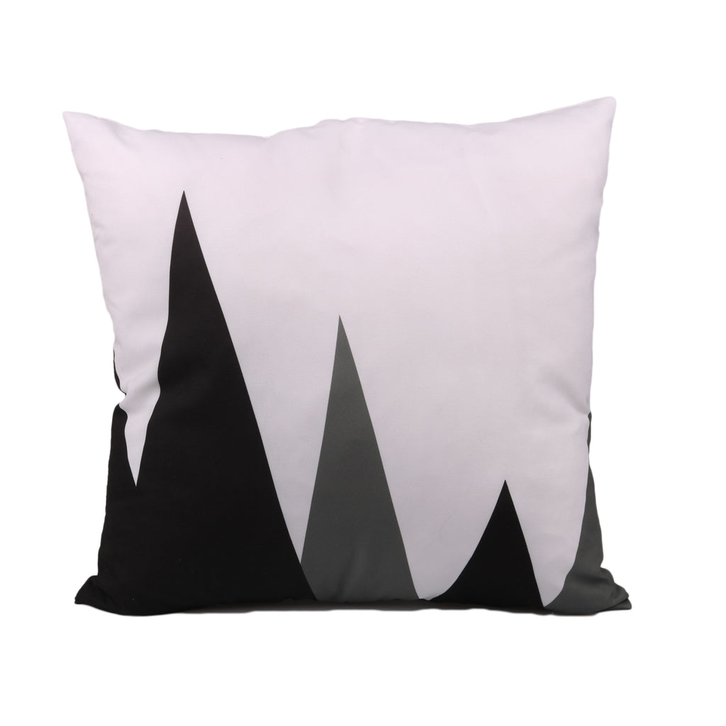 Cushion Suessical Mountains