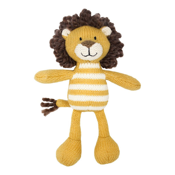 Rattle Arthur The Lion
