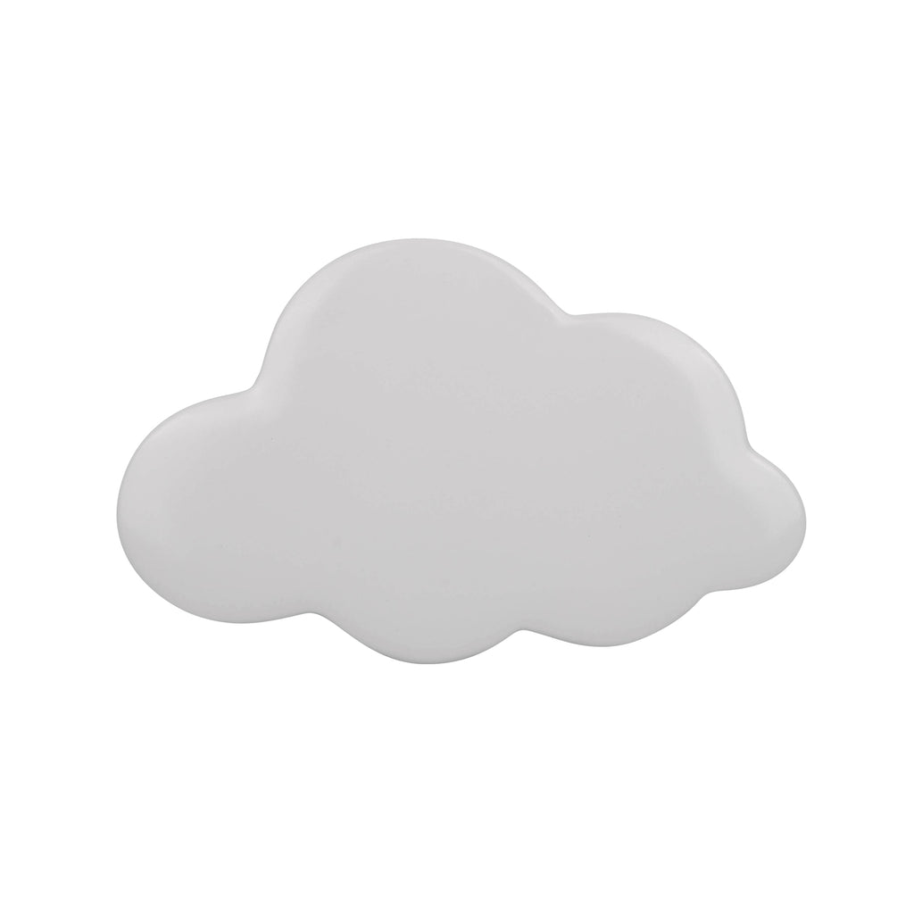 Planter Cloud White Small