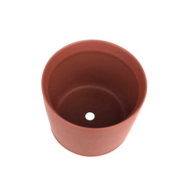 Planter Oslo Terracotta Medium