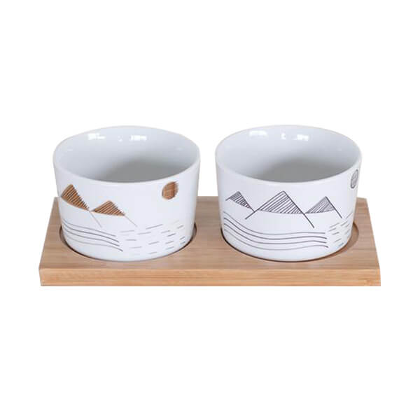 Alpine Dip Bowl Set Of 2