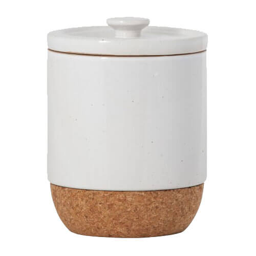 Aurora Stone Canister