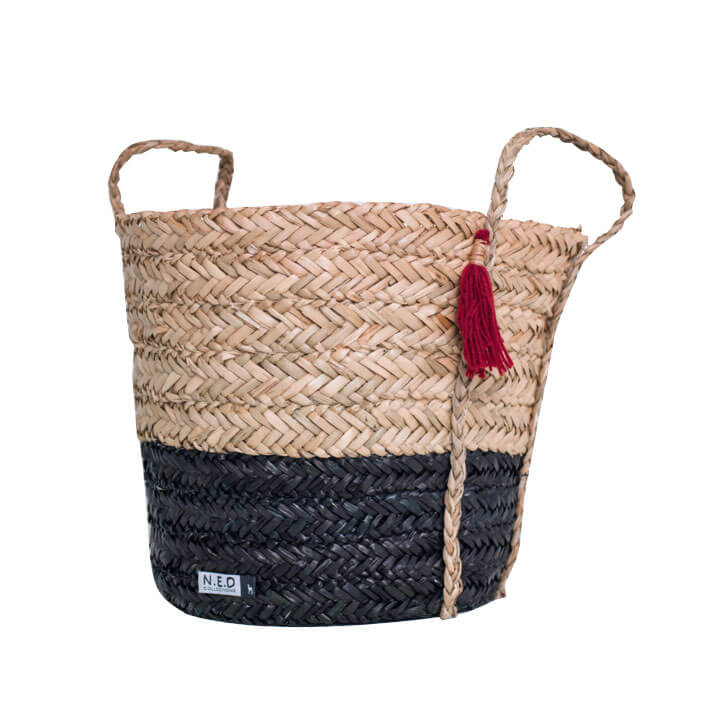 Chaz Storage Basket Small
