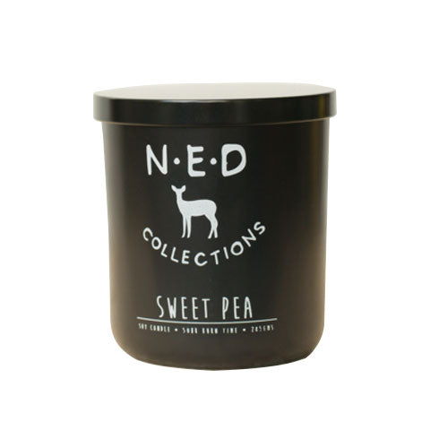 Hello Deer Sweet Pea Scented Candle