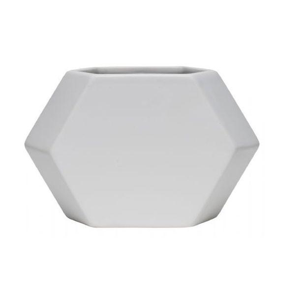 Hexagon Medium Planter