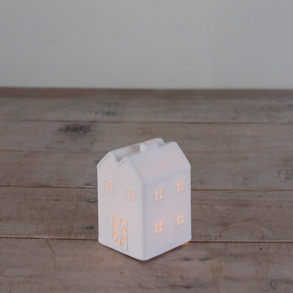 Light LED House Short