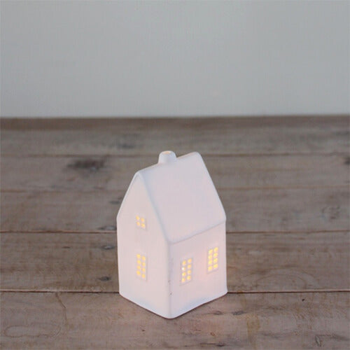 Light LED House Tall