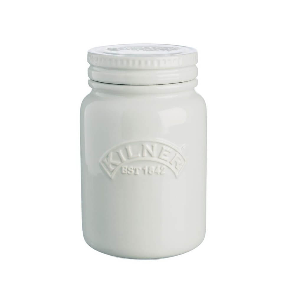 Kilner Ceramic Storage Jar