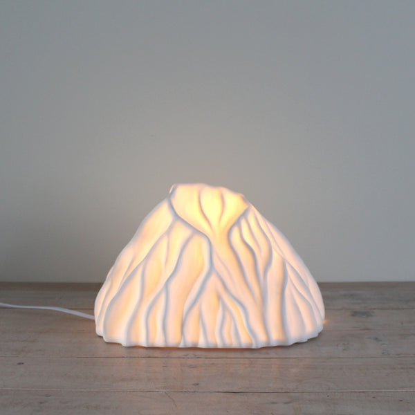 Table Lamp Mountain