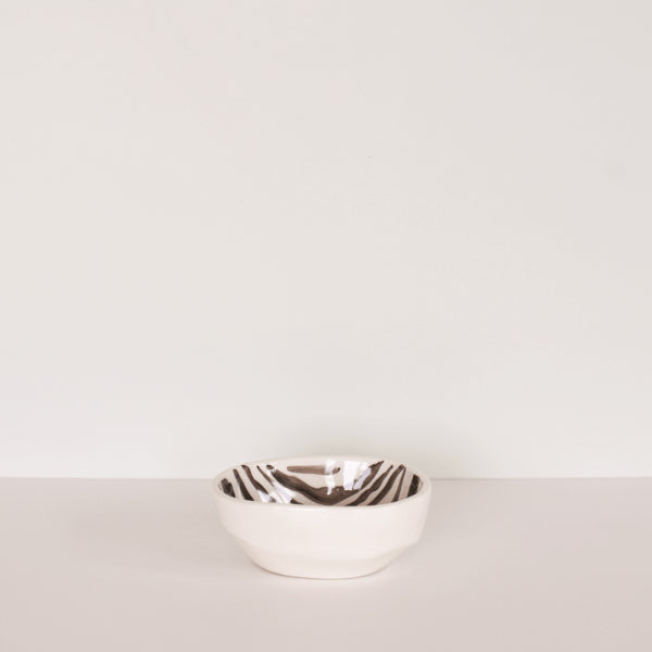 Bowl Stripe Small