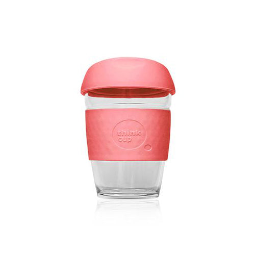 Think Cup Rose 12oz