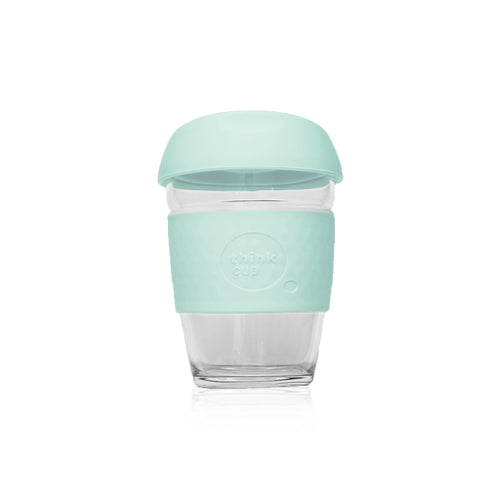 Sea Foam 12oz Think Cup