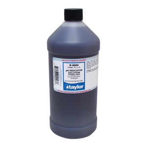 REAGENT PH INDICATOR SOLUTION (TAYLOR) R-0004 960ML