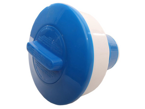 Floating chlorine dispenser 7''