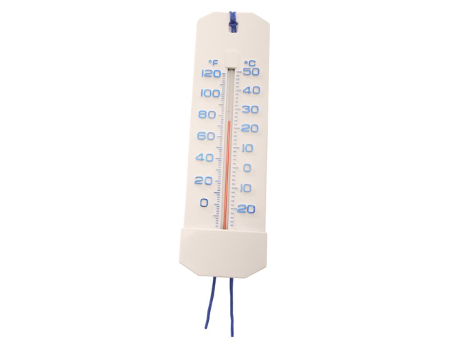 THERMOMETERS LARGE PRINT 10