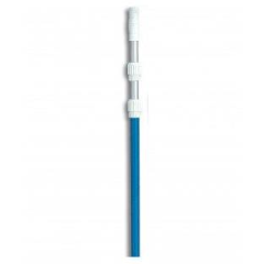 VAC POLE 8'-16' BLUE