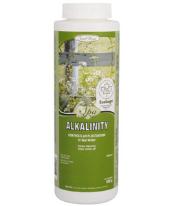 SANIMARC SPA ALKALINITY MINUS 900ML