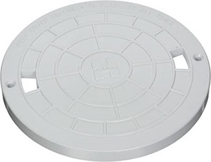 Hayward Cover White