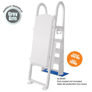 AG A-FRAME LADDER (ACM101AS)