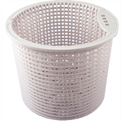 JAC CARVIN (JACUZZI) STRAINER BASKET FOR WF SKIMMER