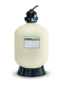 "Pentair 22"" SD60 Sand Dollar Filter with Valve"