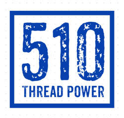 510 Thread Power Logo