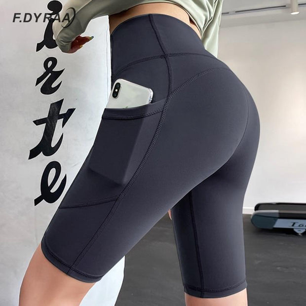 High Waist Lifting Legging
