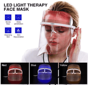 LED Therapy Mask (Beauty)