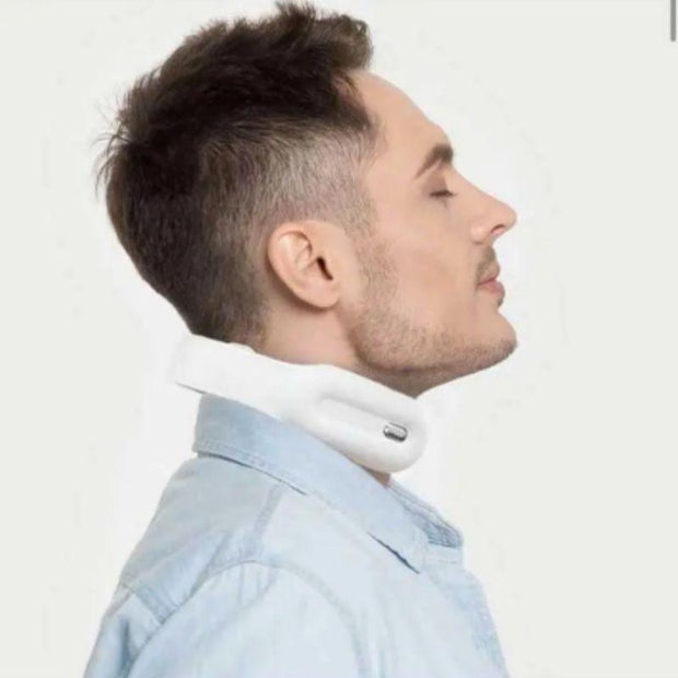 Smart Neck Massager For Neck Pain Relief and Stiffness