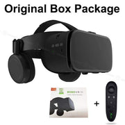 Wireless 3D Virtual Reality