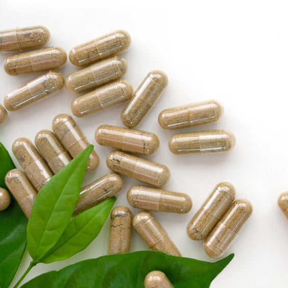 custom nutritional supplements target your unique health issues and test results