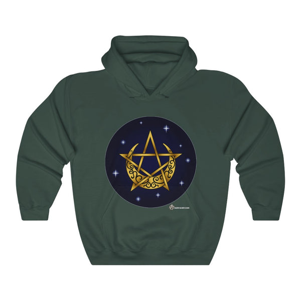 Protection Hooded Sweatshirt