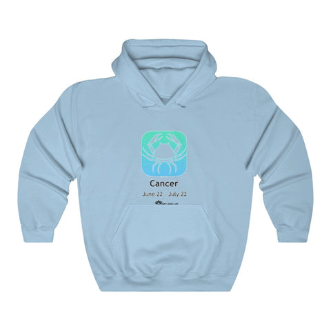 Cancer Hooded Sweatshirt