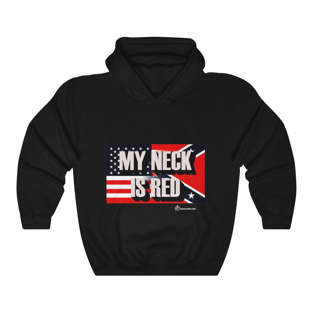 Redneck Hooded Sweatshirt