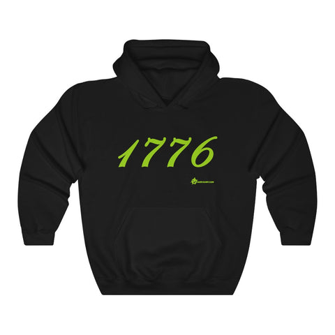 1776 Hooded Sweatshirt